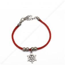 """Красный браслет """"Моря"""""""
