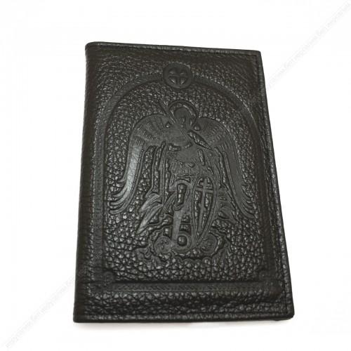 Обложка на паспорт с молитвой 1